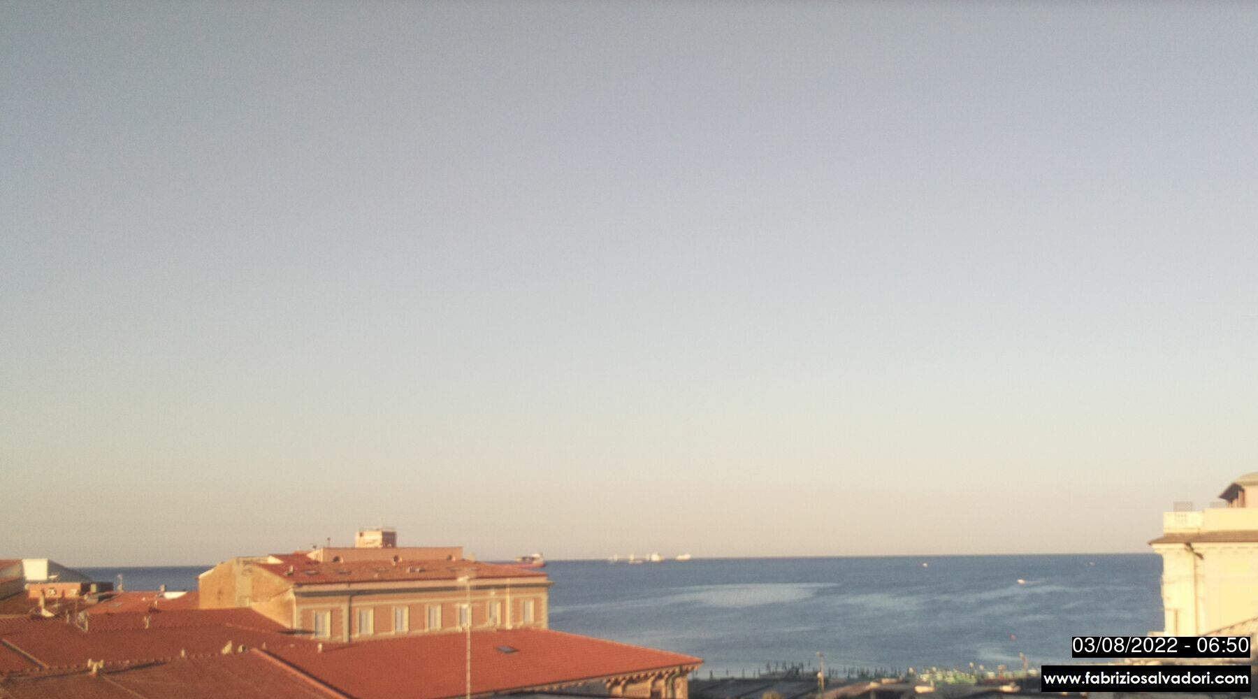 webcam porto mediceo