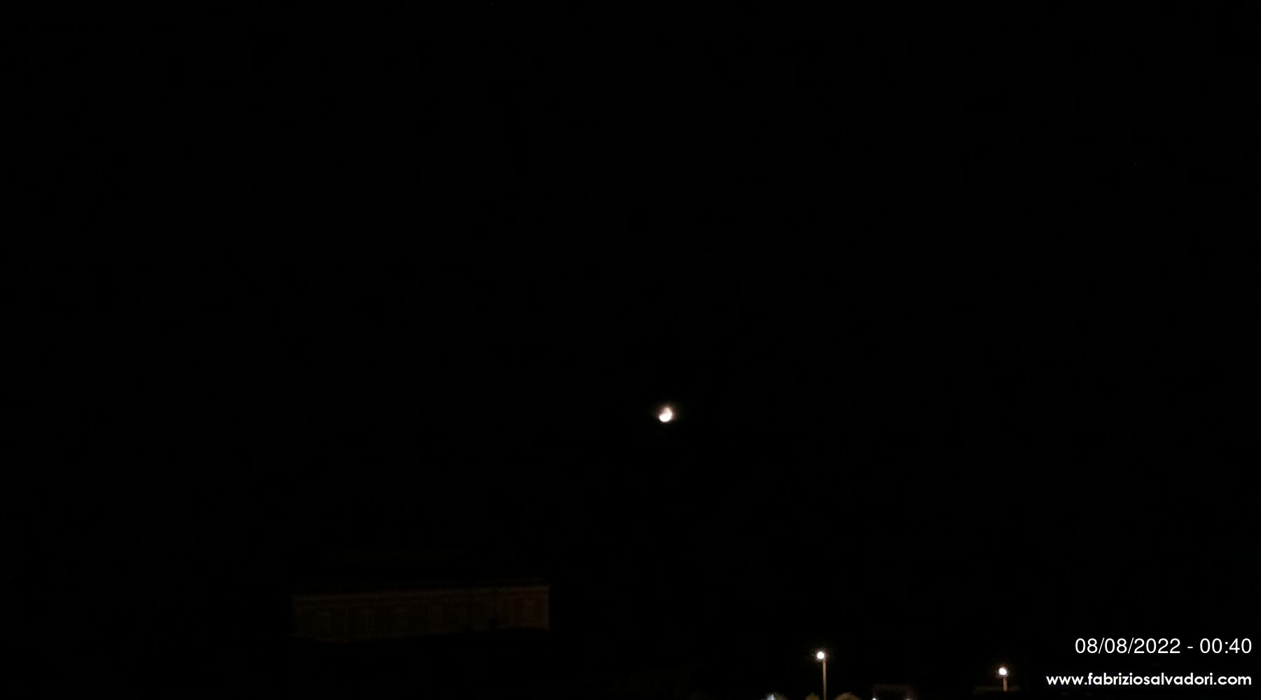 Webcam Livorno